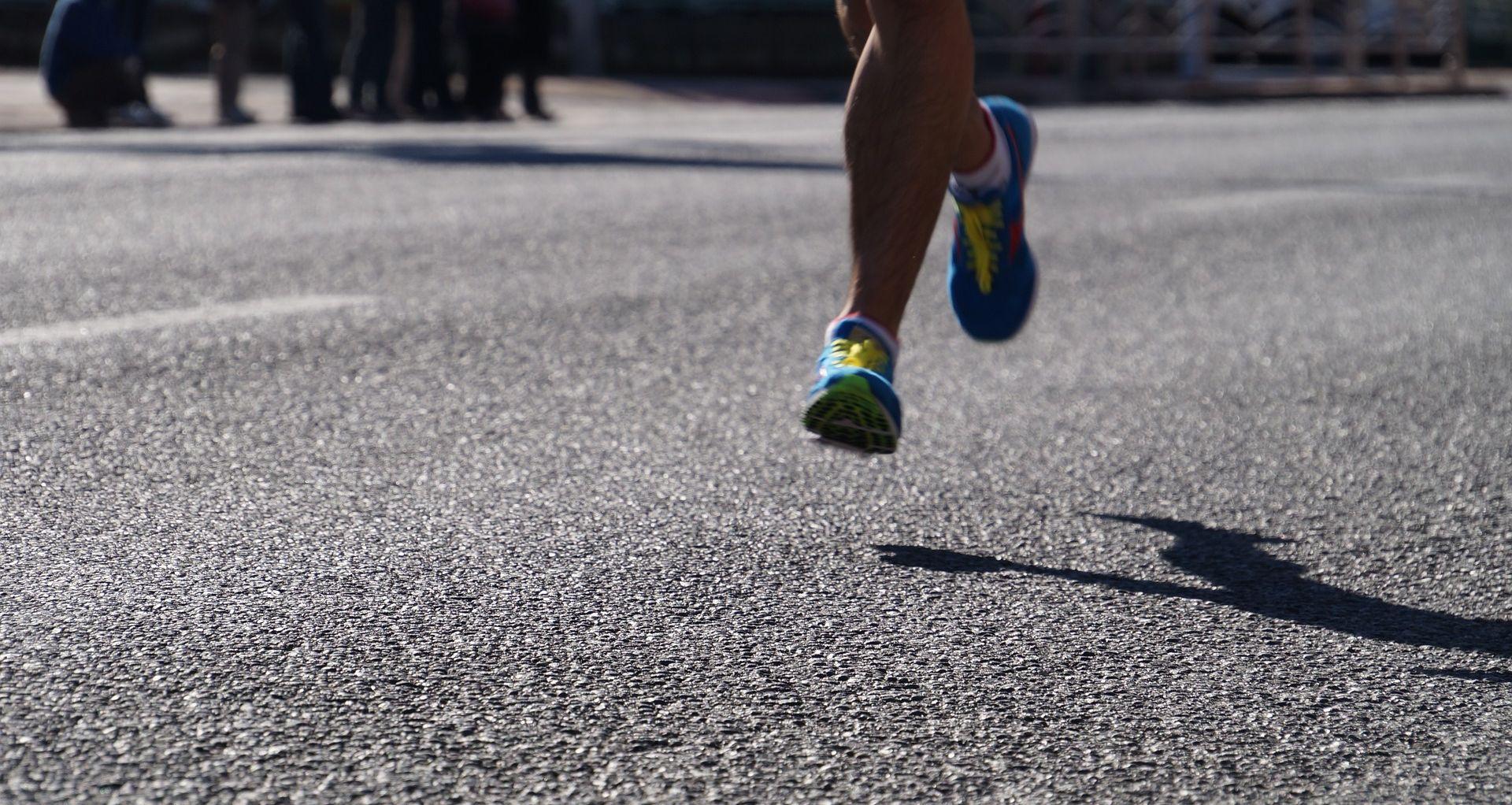 ADVENT RUN ZAGREB 2016. Više od 500 trkača iz 15 zemalja svijeta na međunarodnoj utrci na 10 kilometara