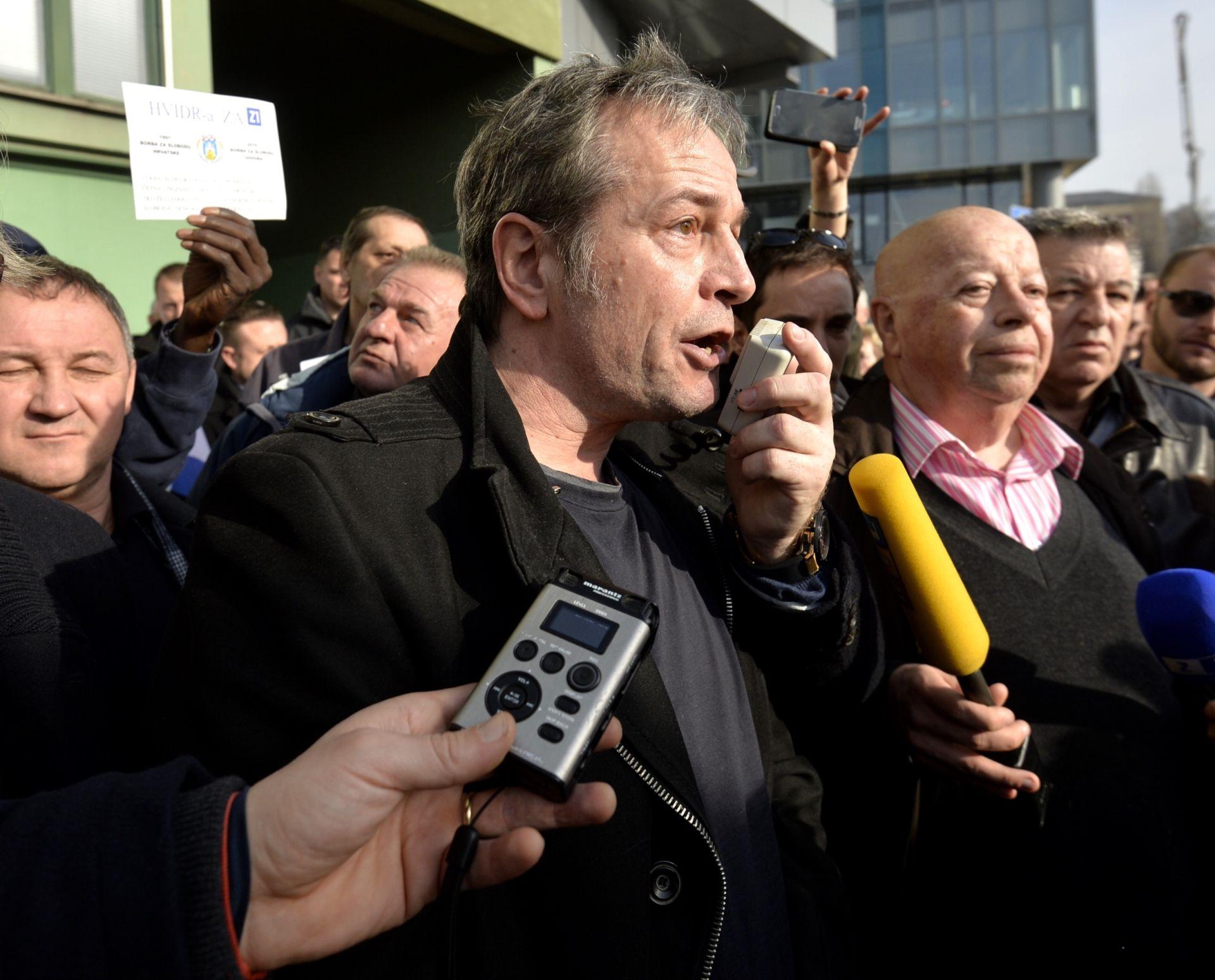 POZVAO GLEDATELJE NA 'ZA DOM SPREMNI': Iz Televizije Z1 se ogradili i Juriču otkazali suradnju