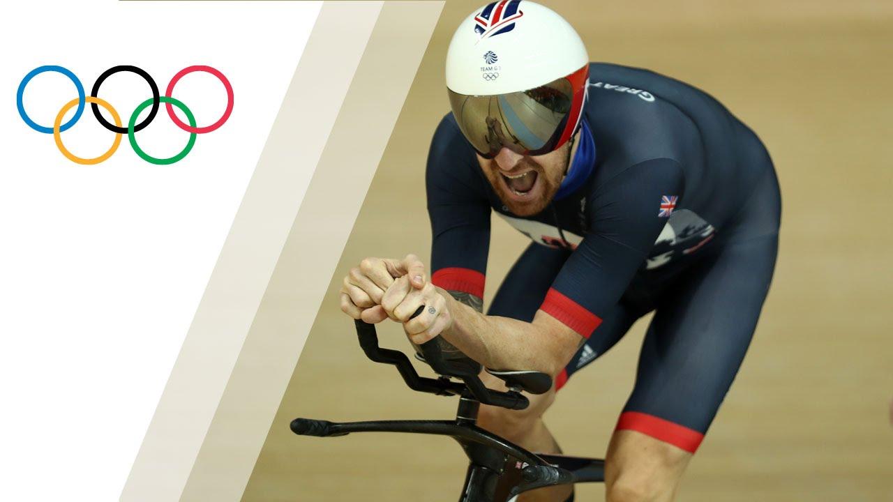 VIDEO: Proslavljeni britanski biciklist Bradley Wiggins odlazi u mirovinu