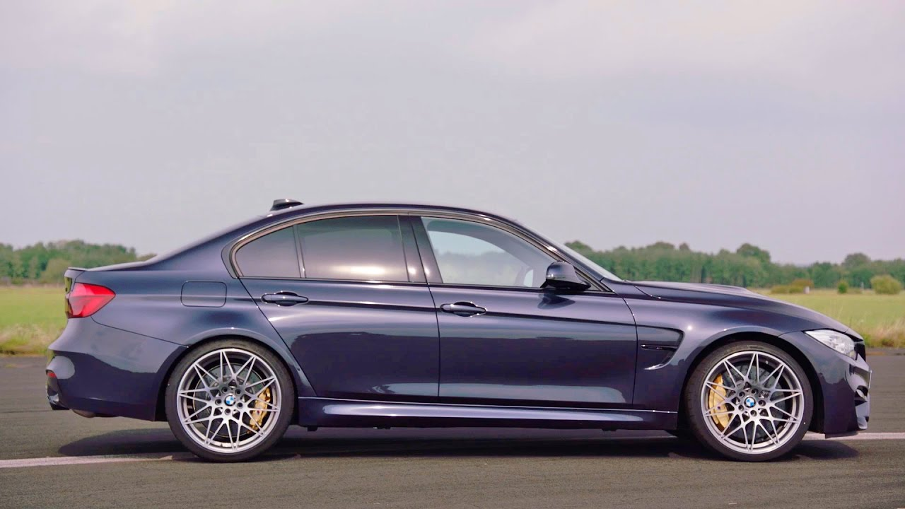 VIDEO: Godina 2016. bila je jubilarna za BMW M3…