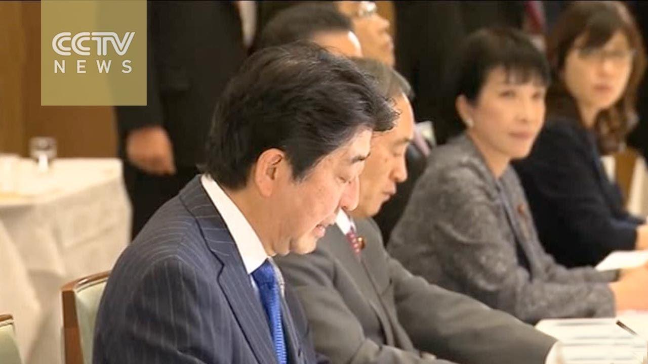 VIDEO: Shinzo Abe nada se napretku u pregovorima s Rusijom