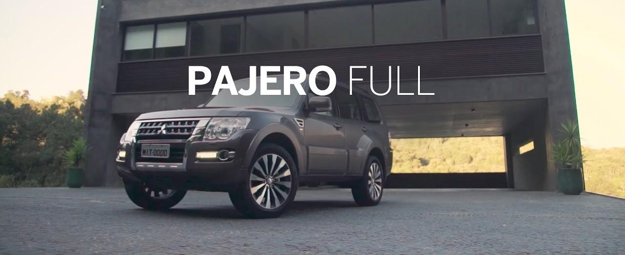 VIDEO: 'Novo ruho' poznatog terenca Mitsubishi Pajera/Montera