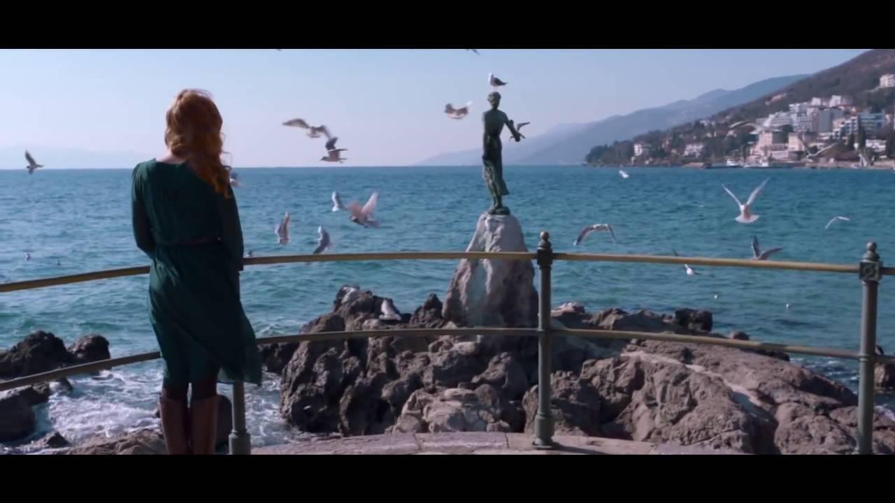 VIDEO: Film 'Goran' redatelja Nevia Marasovića prikazuje se u kinima