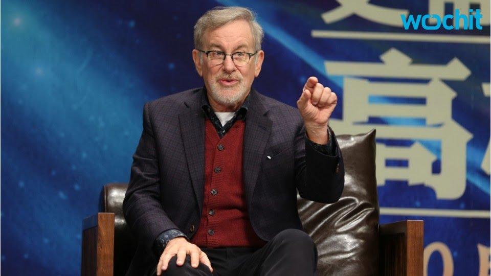 VIDEO: Steven Spielberg slavi sedamdeseti rođendan