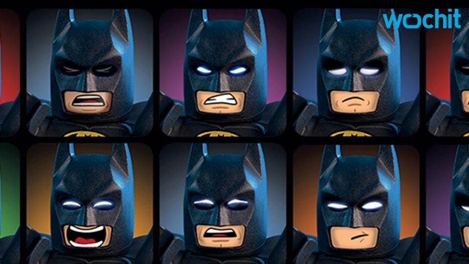 VIDEO: Lego Batman Movie umjetnički posteri