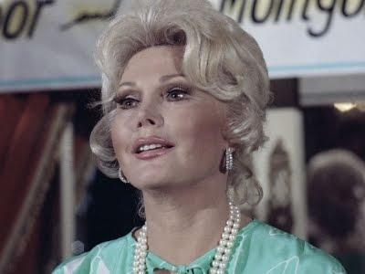 VIDEO: Preminula poznata hollywoodska glumica Zsa Zsa Gabor