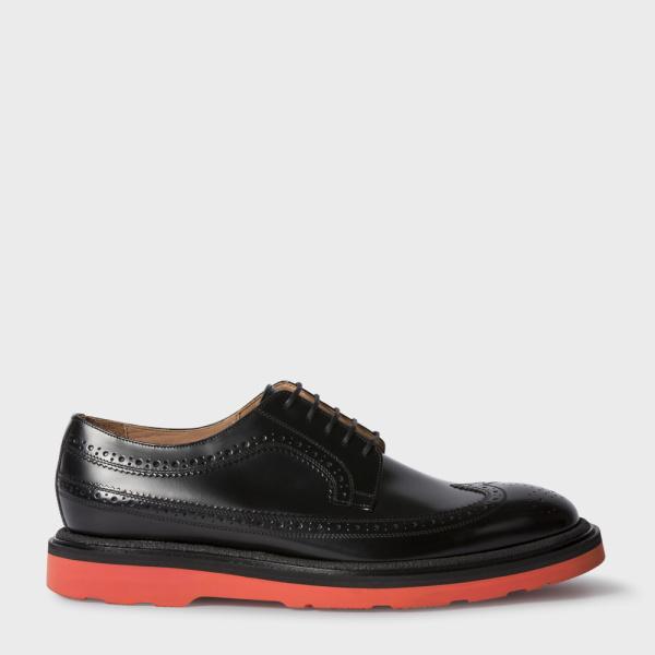 men_s_black_calf_leather_grand_brogues