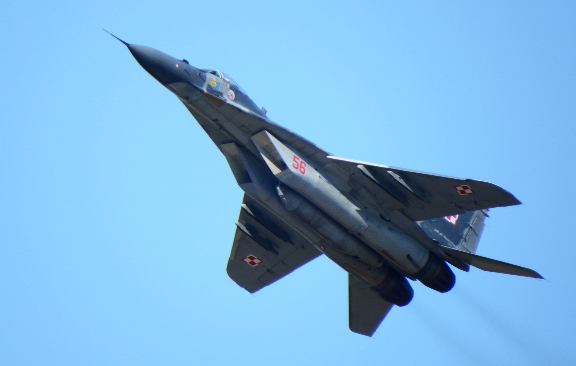 Rusi šalju MIG-ove u Beograd zbog NATO-vog naoružavanja Hrvatske