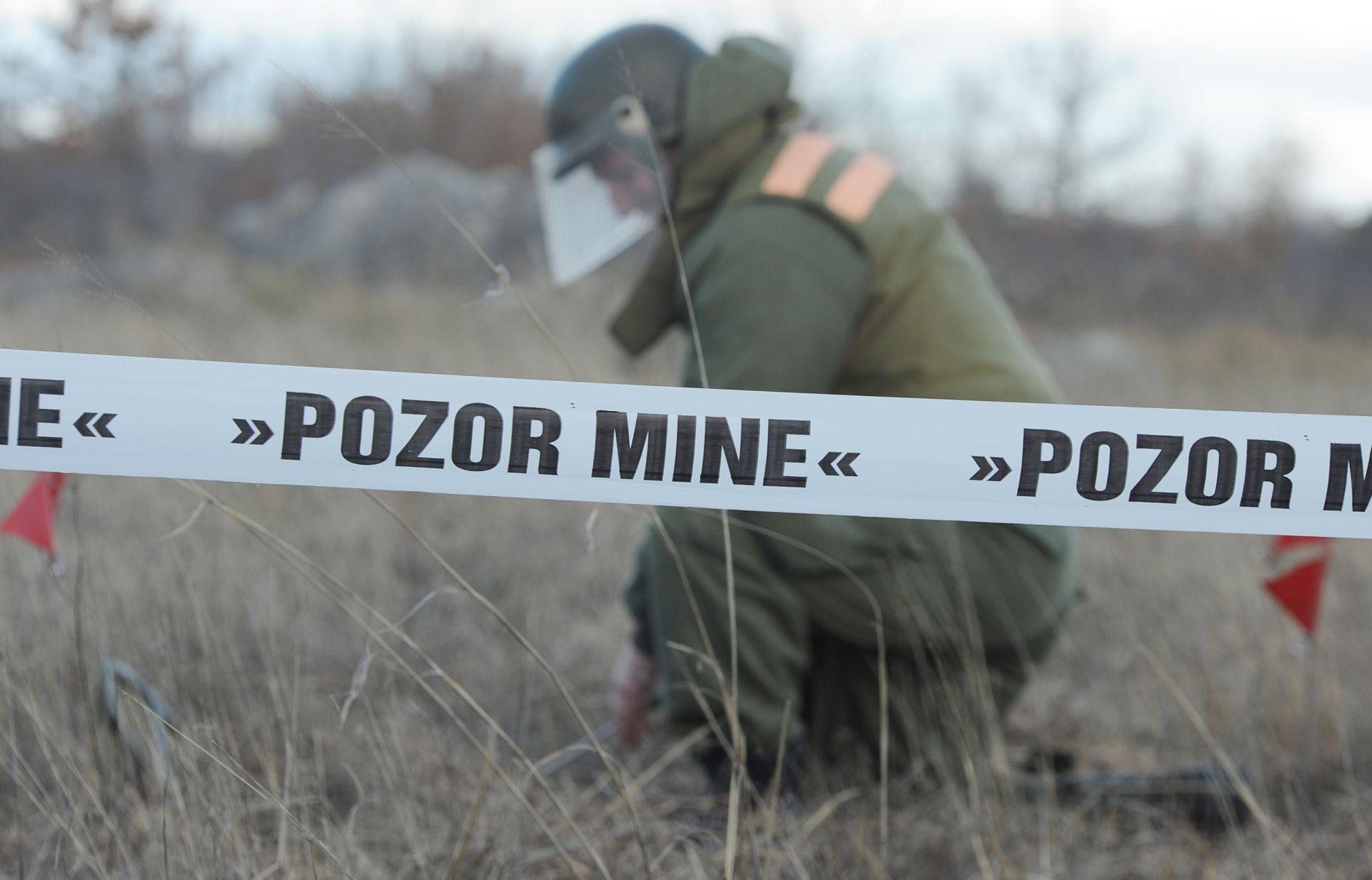 Tounj službeno skinut s popisa sumnjivih minskih područja