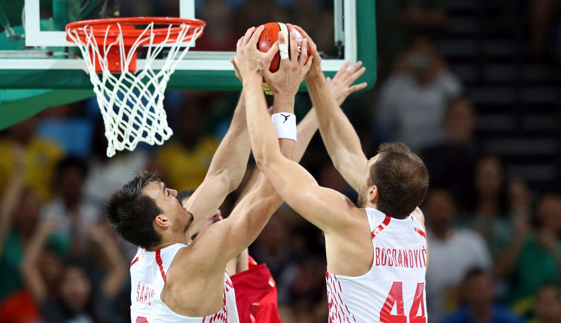 NBA: Bogdanović zabio 18, Klay Thompson sam pobijedio Indiana Pacerse