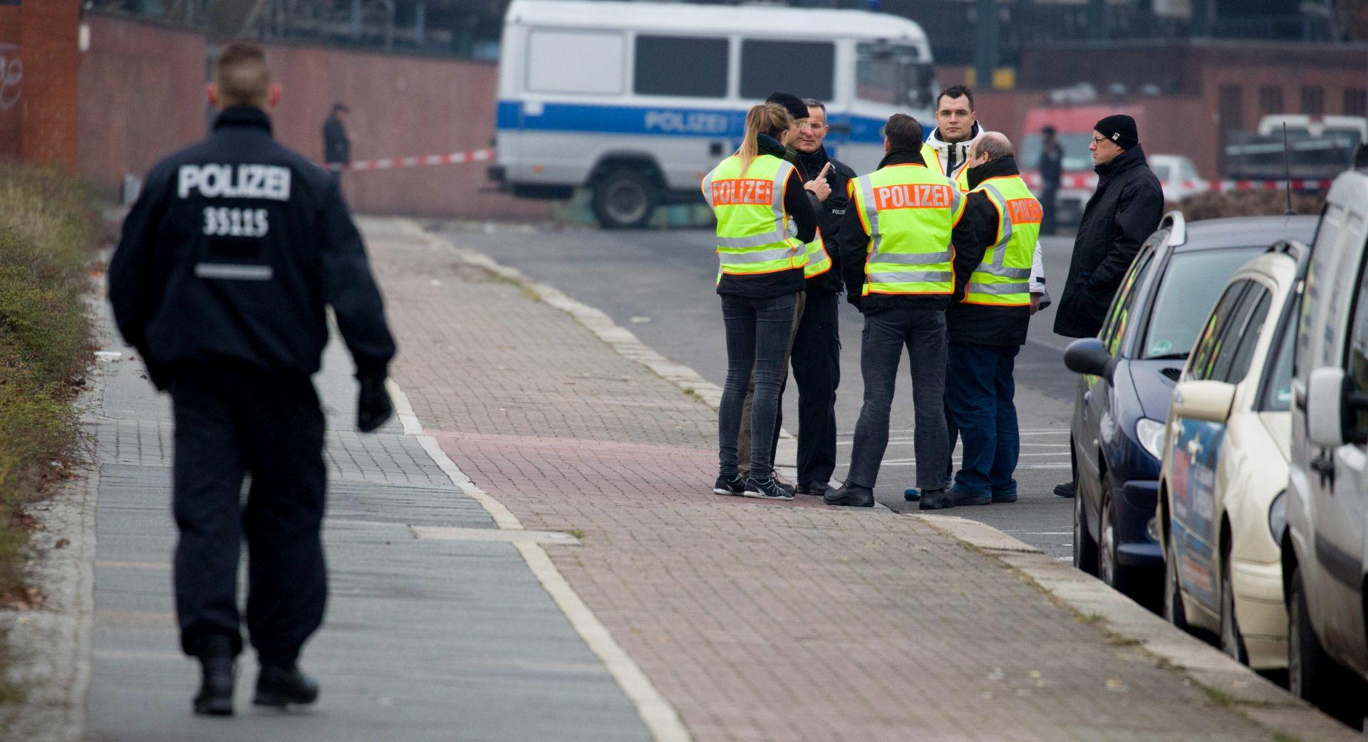 ISTRAŽIVANJE Nijemci podupiru snažnije mjere sigurnosti