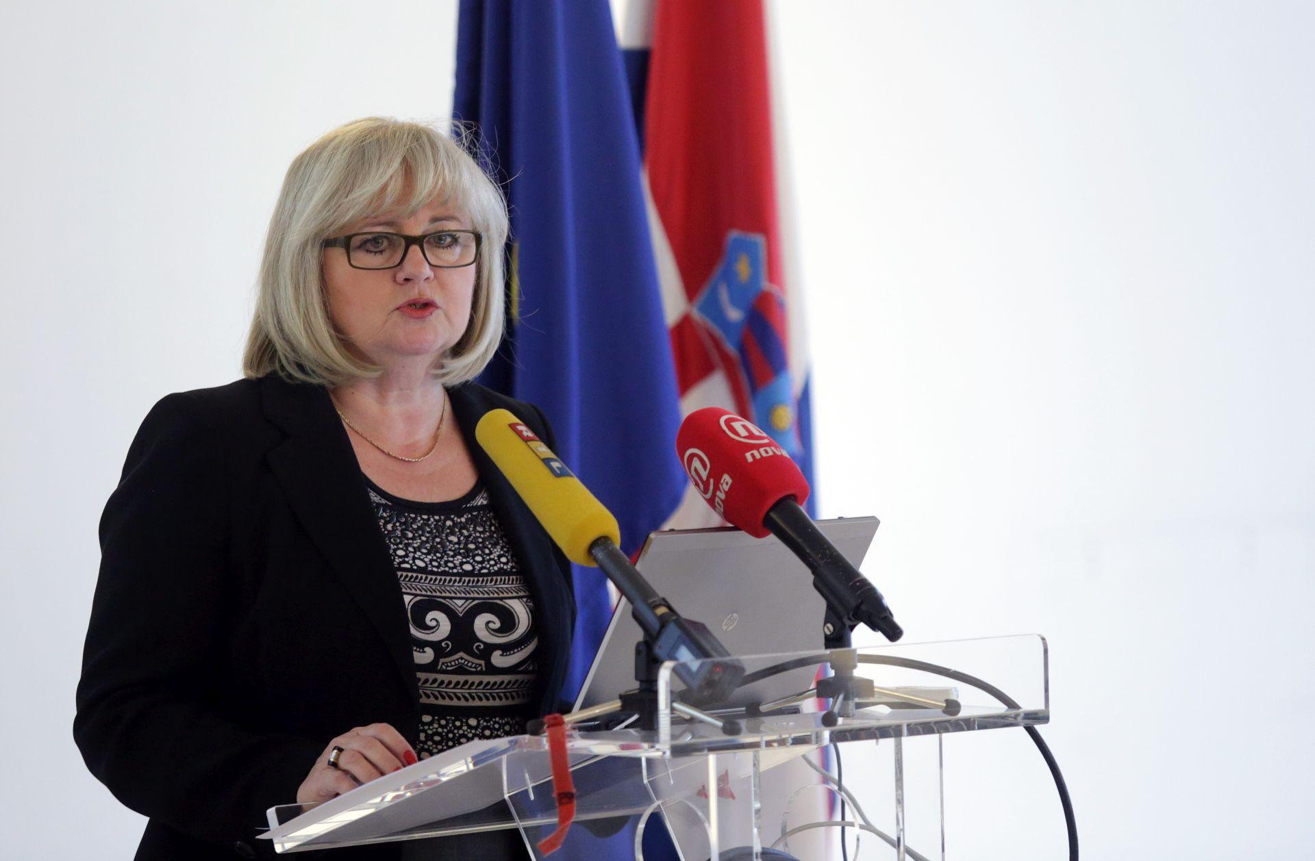 PISA 2015.: Hrvatski učenici i dalje znatno ispod prosjeka OECD-a