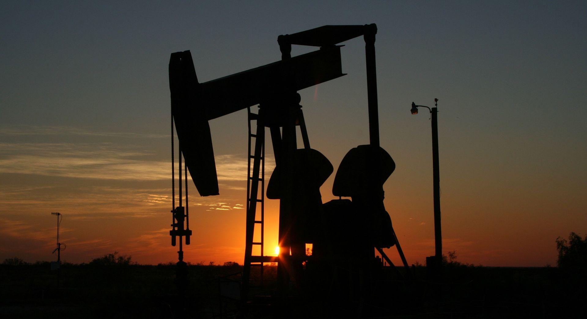 Cijene nafte stabilizirane nakon američkih sankcija Iranu