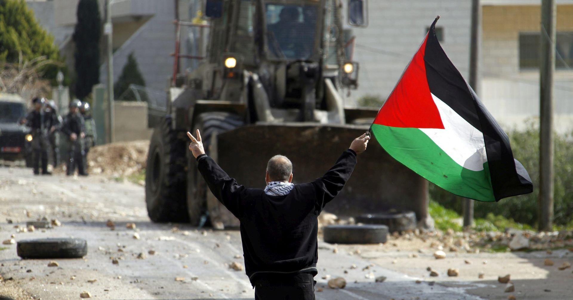 Palestinski premijer neozlijeđen nakon atentata u Gazi
