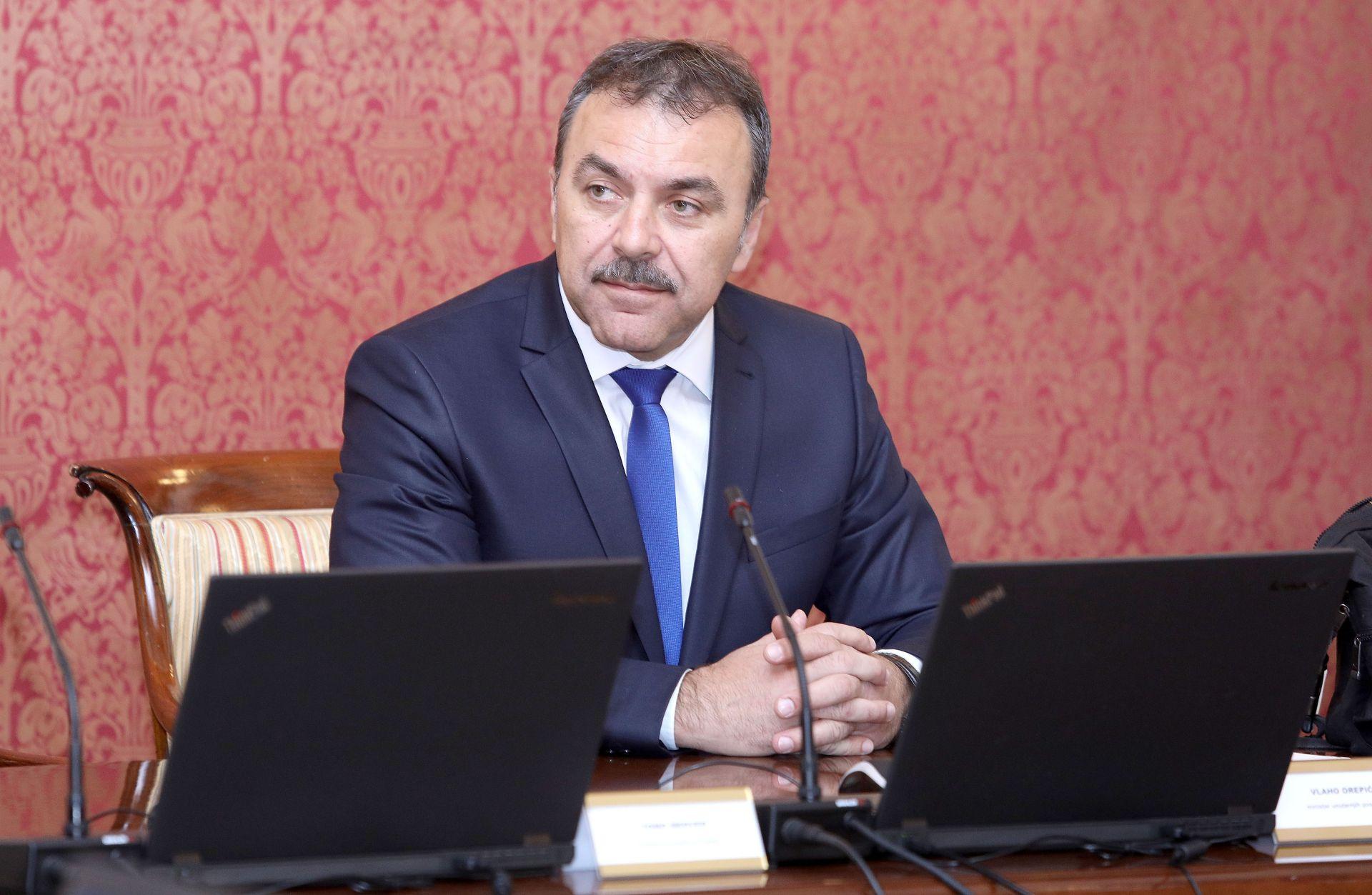HURS podržao Orepićevu kritiku Ustavnom sudu