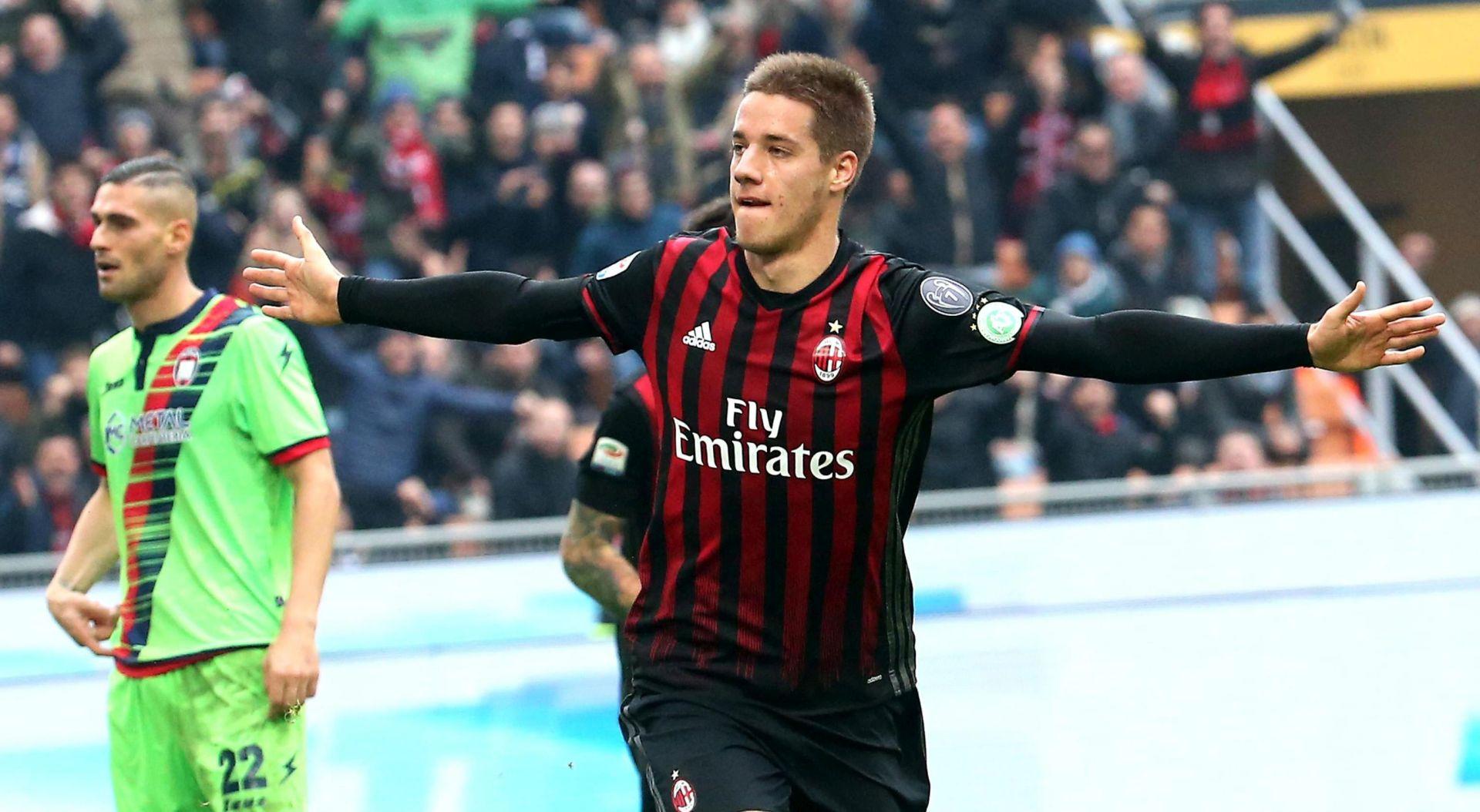 SUPERKUP: Mario Pašalić donio pobjedu Milanu