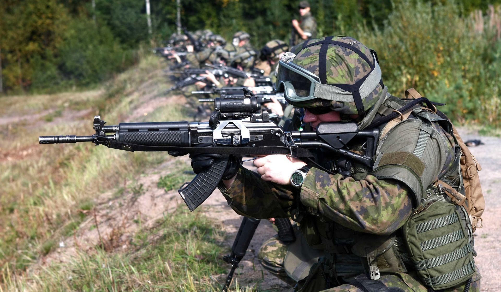 Crna Gora ponovno uvodi služenje vojnog roka