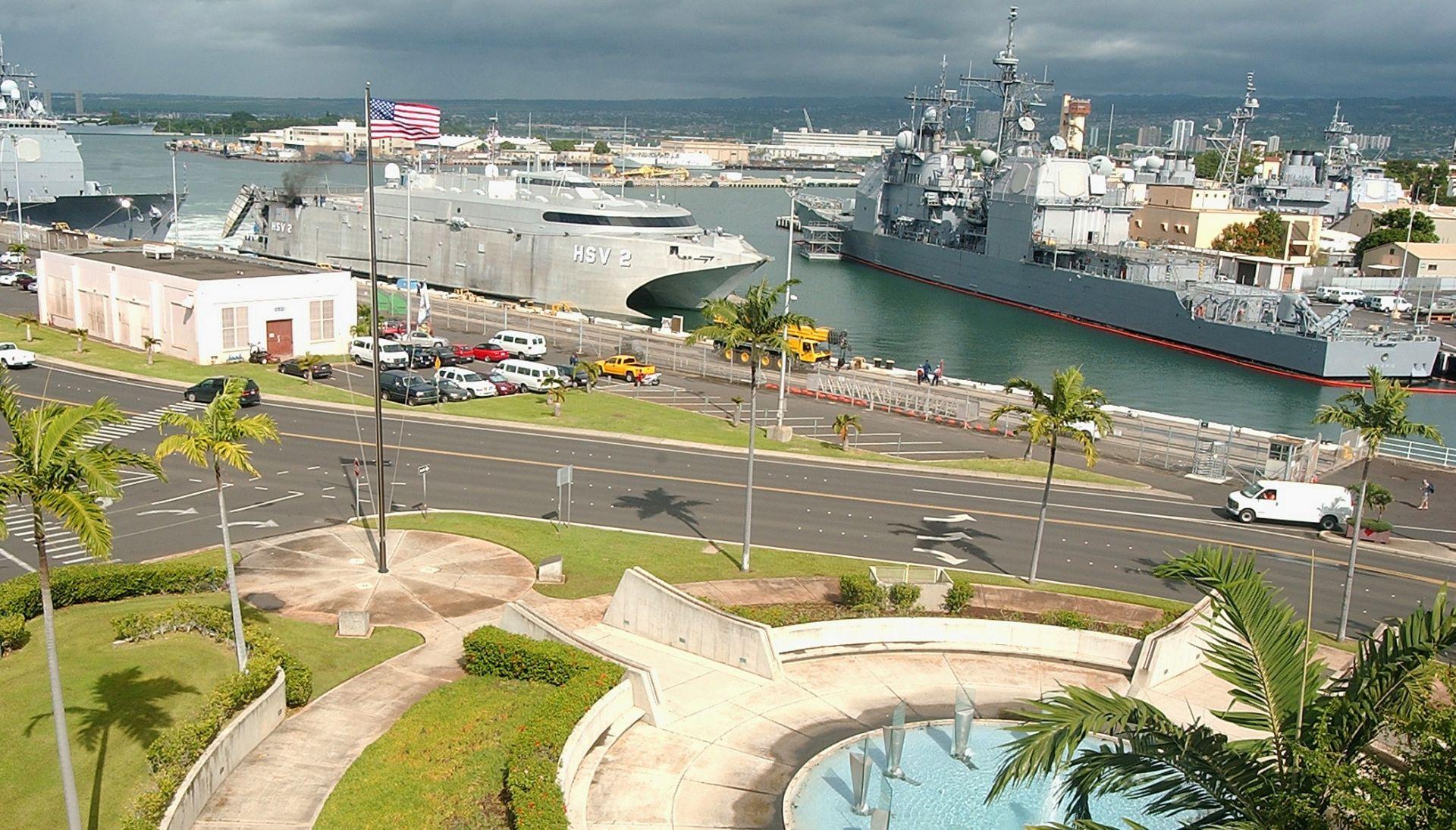 Japanski premijer otputovao na Havaje radi posjeta Pearl Harbouru