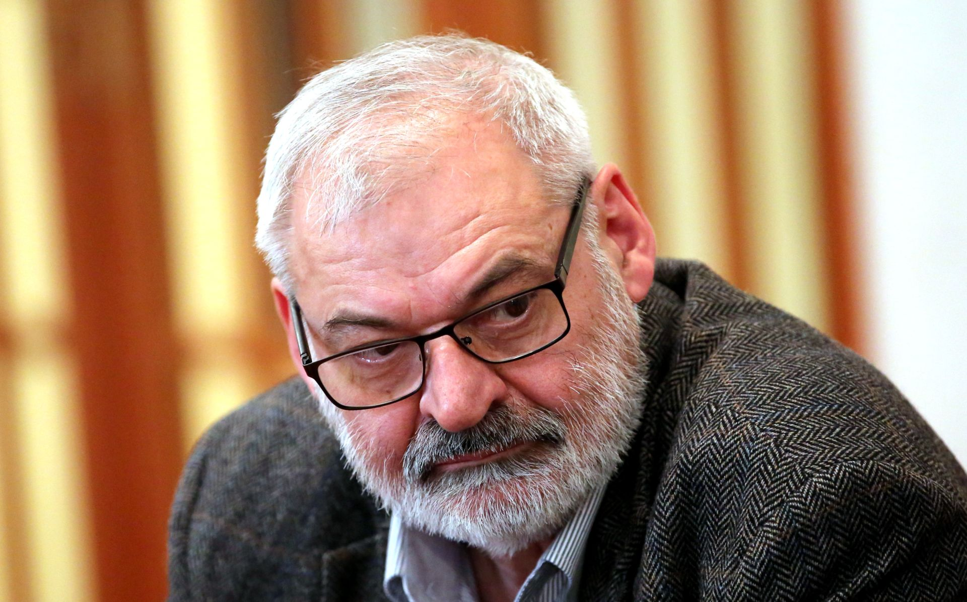Jaroslav Pecnik istupio iz Hrvatskih laburista