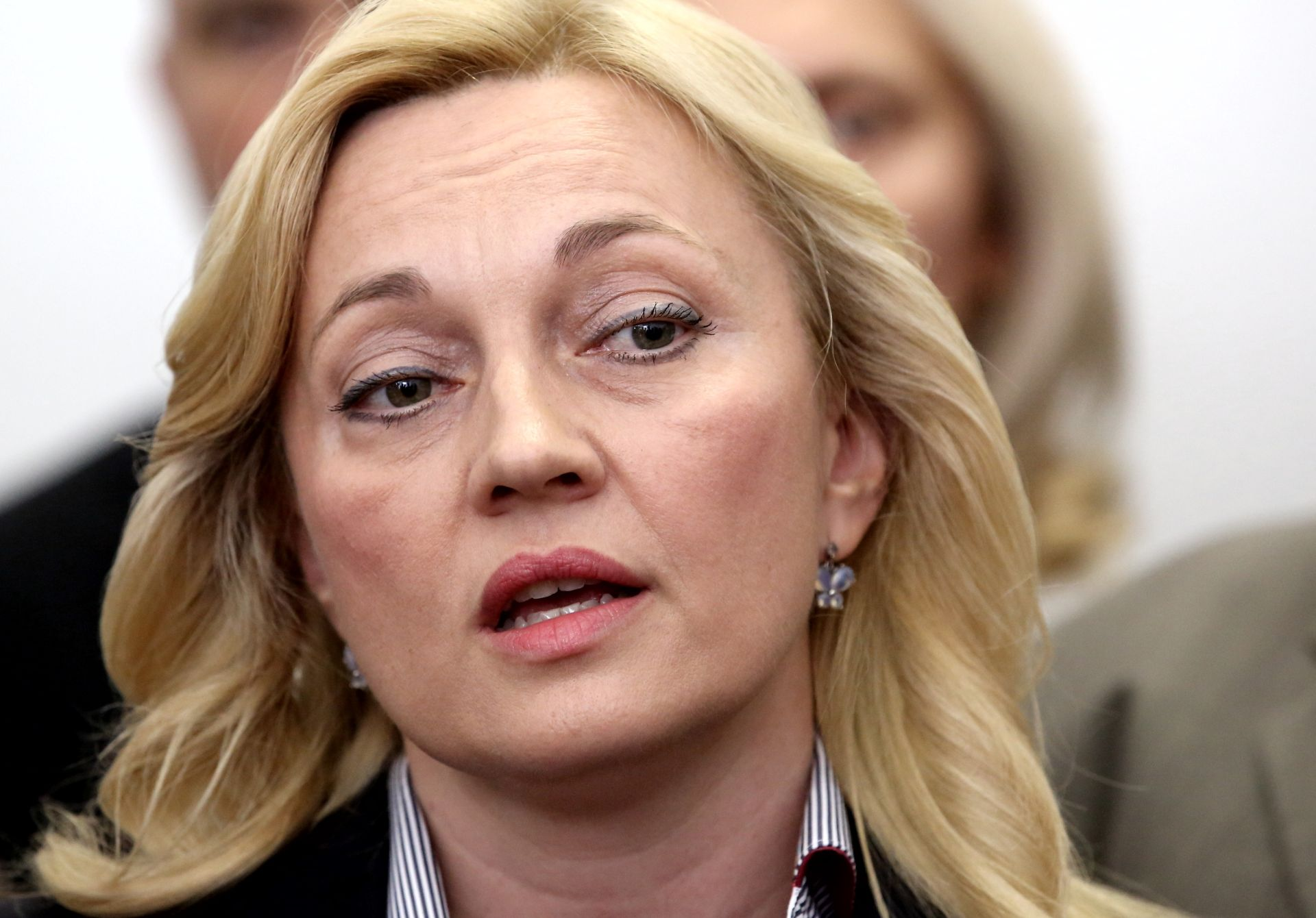 HSS 'Sisačko-moslavački HSS nije poslao obavijest o skupu podrške Petir'