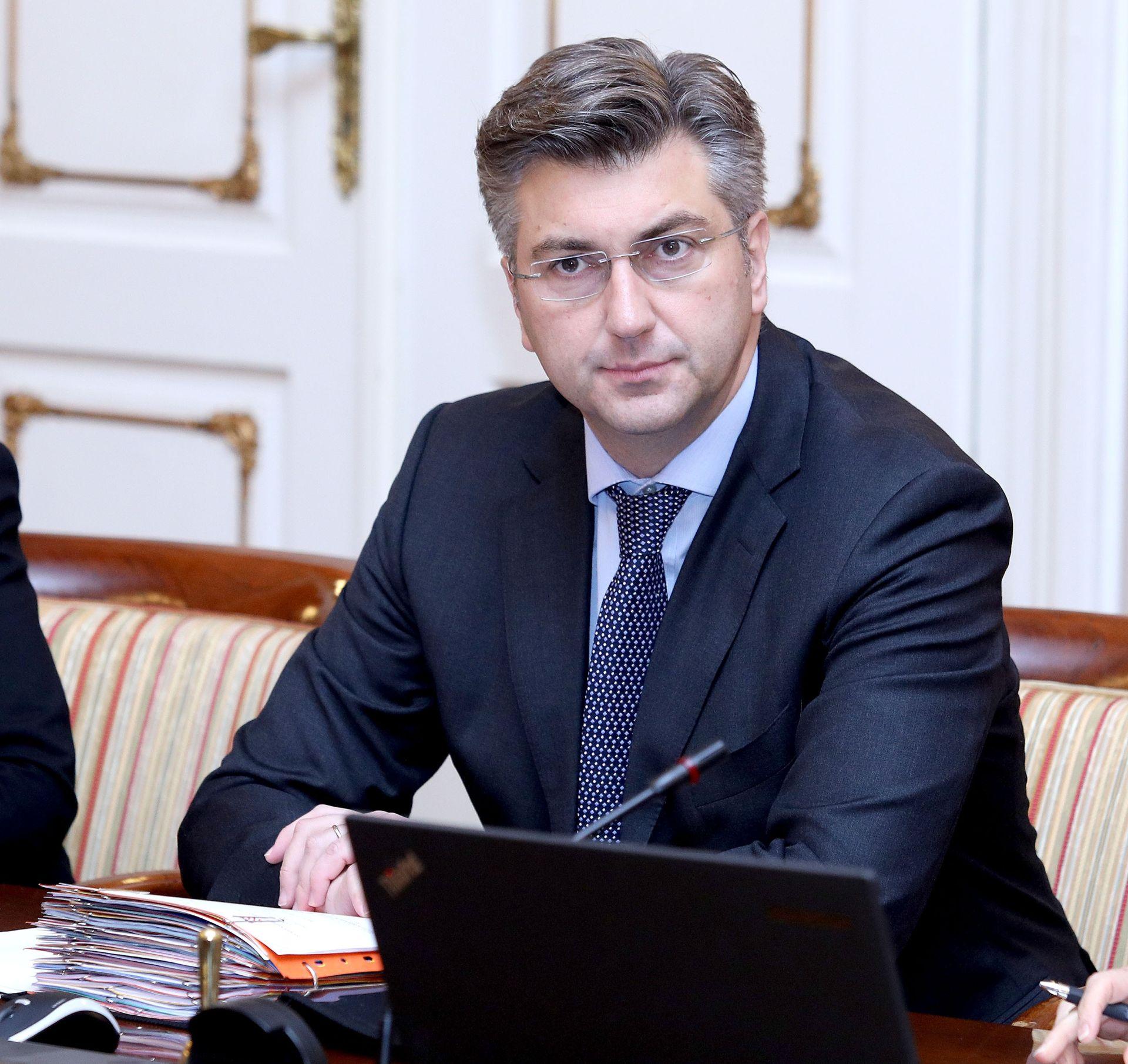 PLENKOVIĆ: 'Orepićeve izjave su neprimjeren napad na ustavne suce'