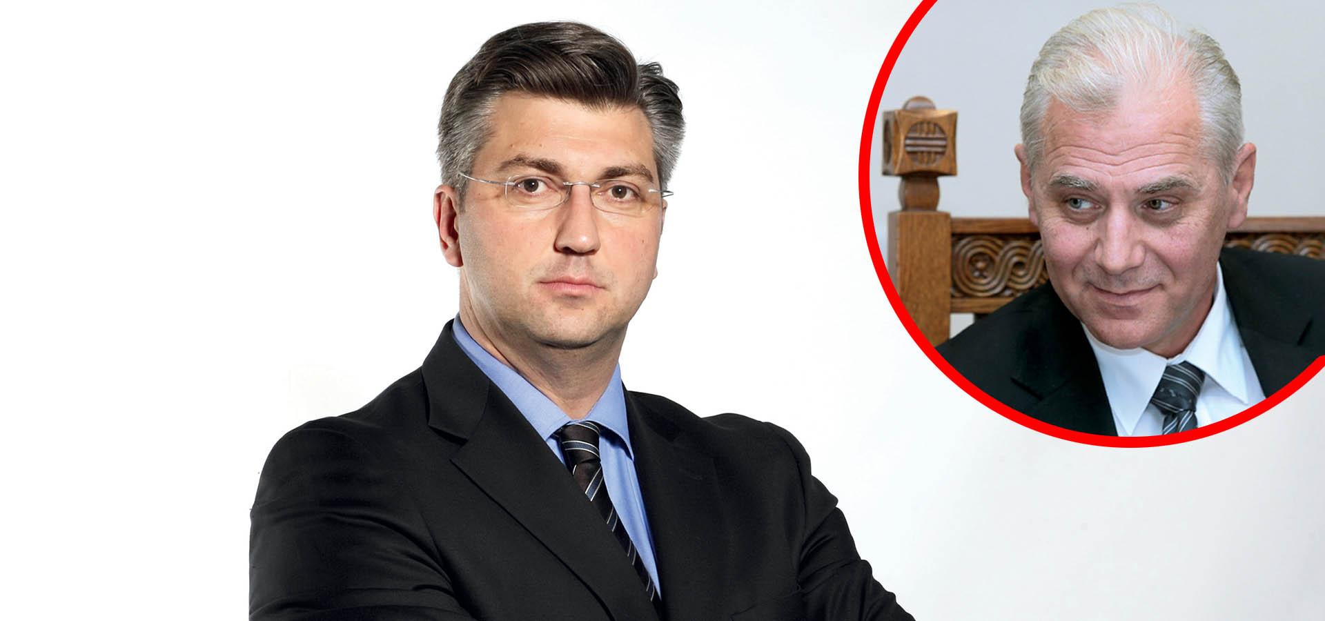 PLENKOVIĆ izigrao Cvitana i generale osumnjičene u Bosni i Hercegovini