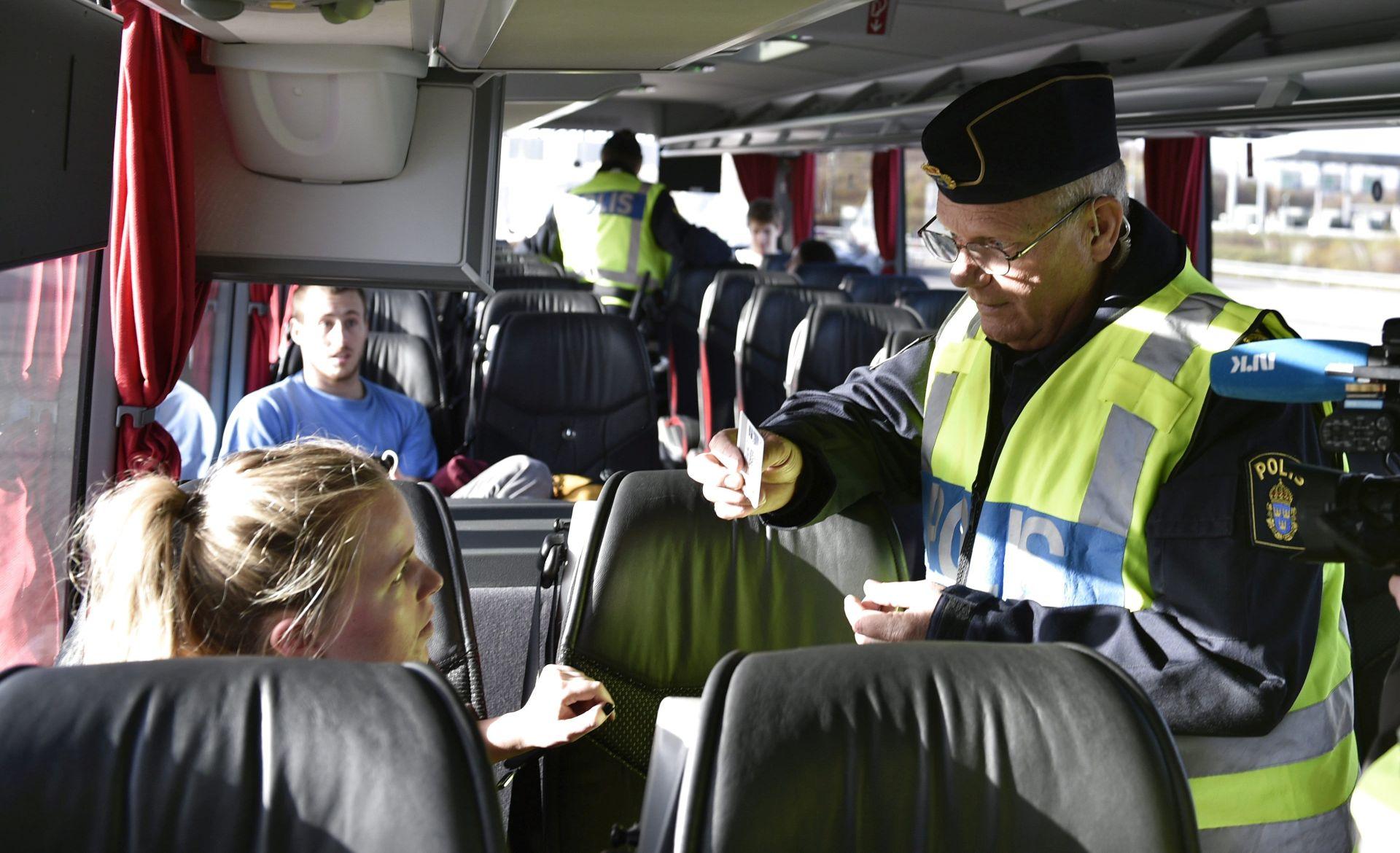 GRČKA I BRITANSKA POLICIJA: Razbijena mreža krivotvoritelja putovnica za migrante
