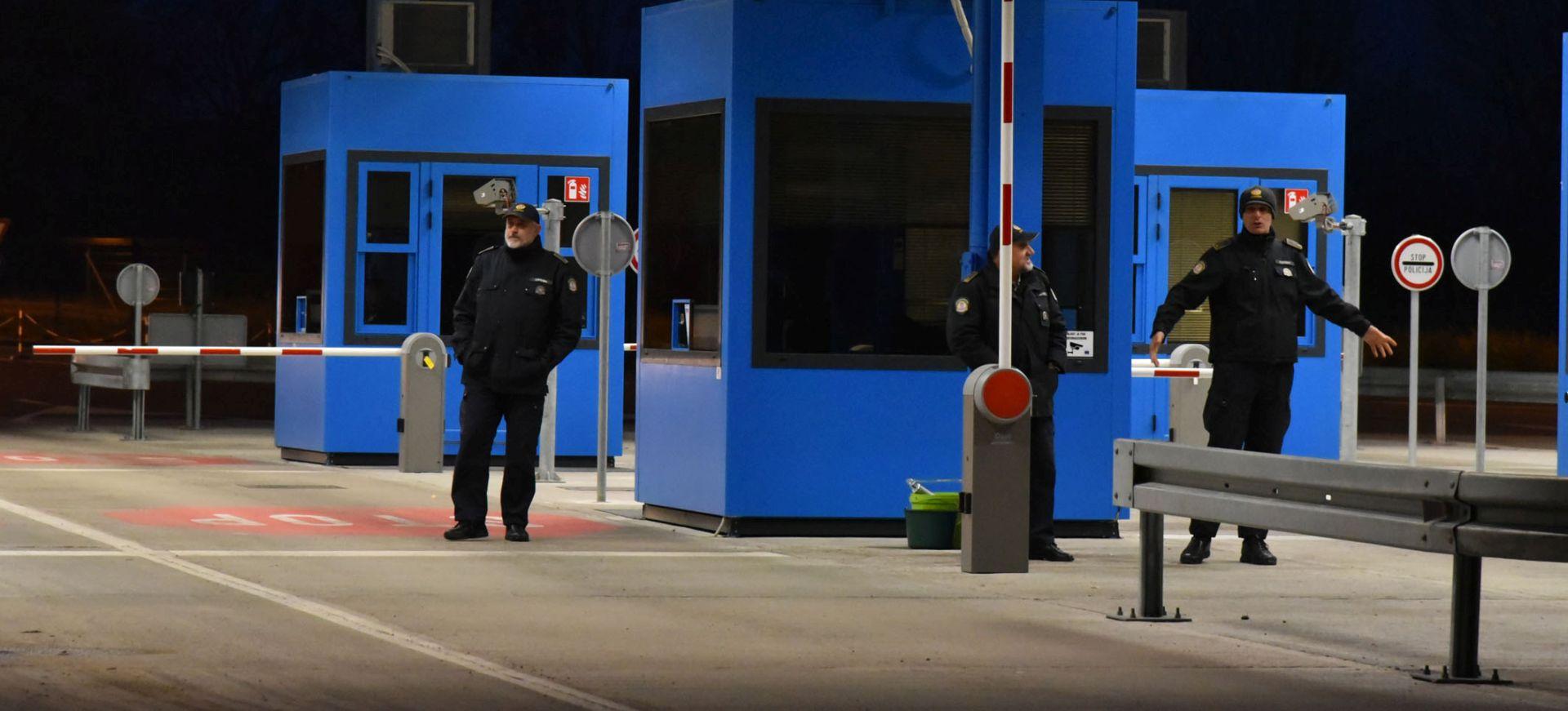 AKCIJA POLICIJE I USKOK-a: Privedeno više policajaca zbog umiješanosti u šverc duhana