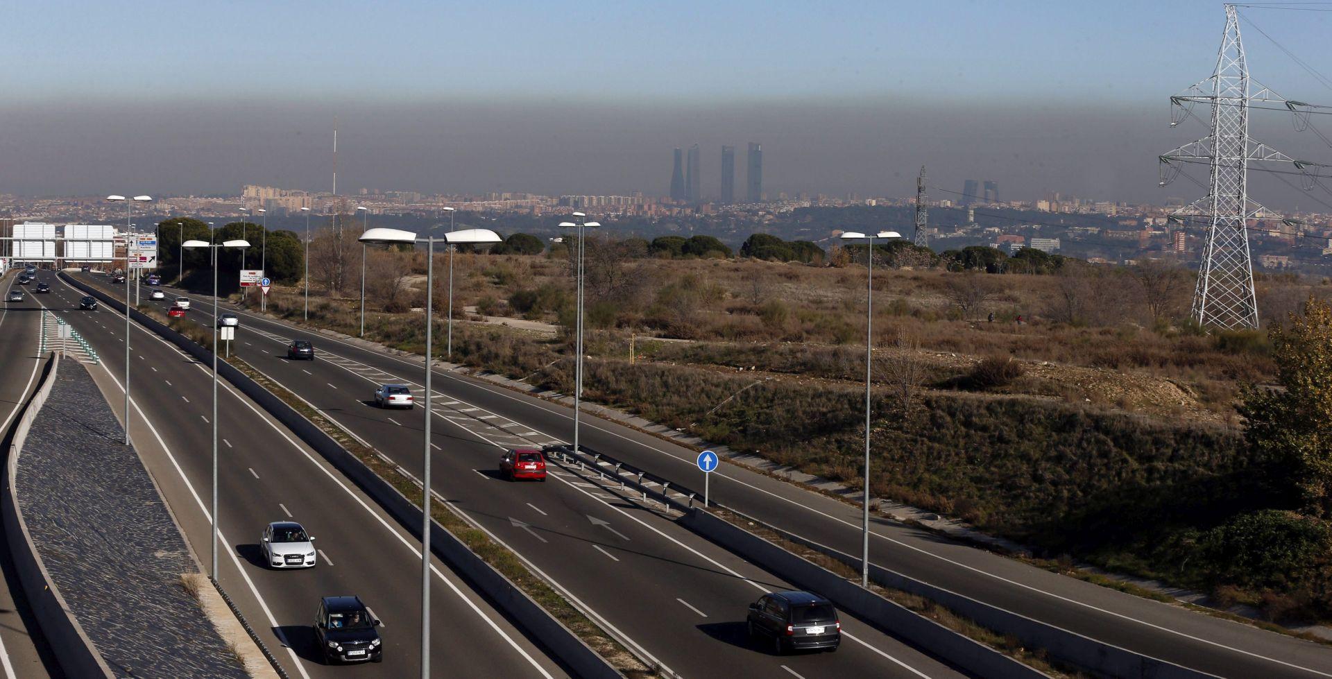 BOLJA KVALITETA ZRAKA: Četiri velika grada zabranit će dizel do 2025.