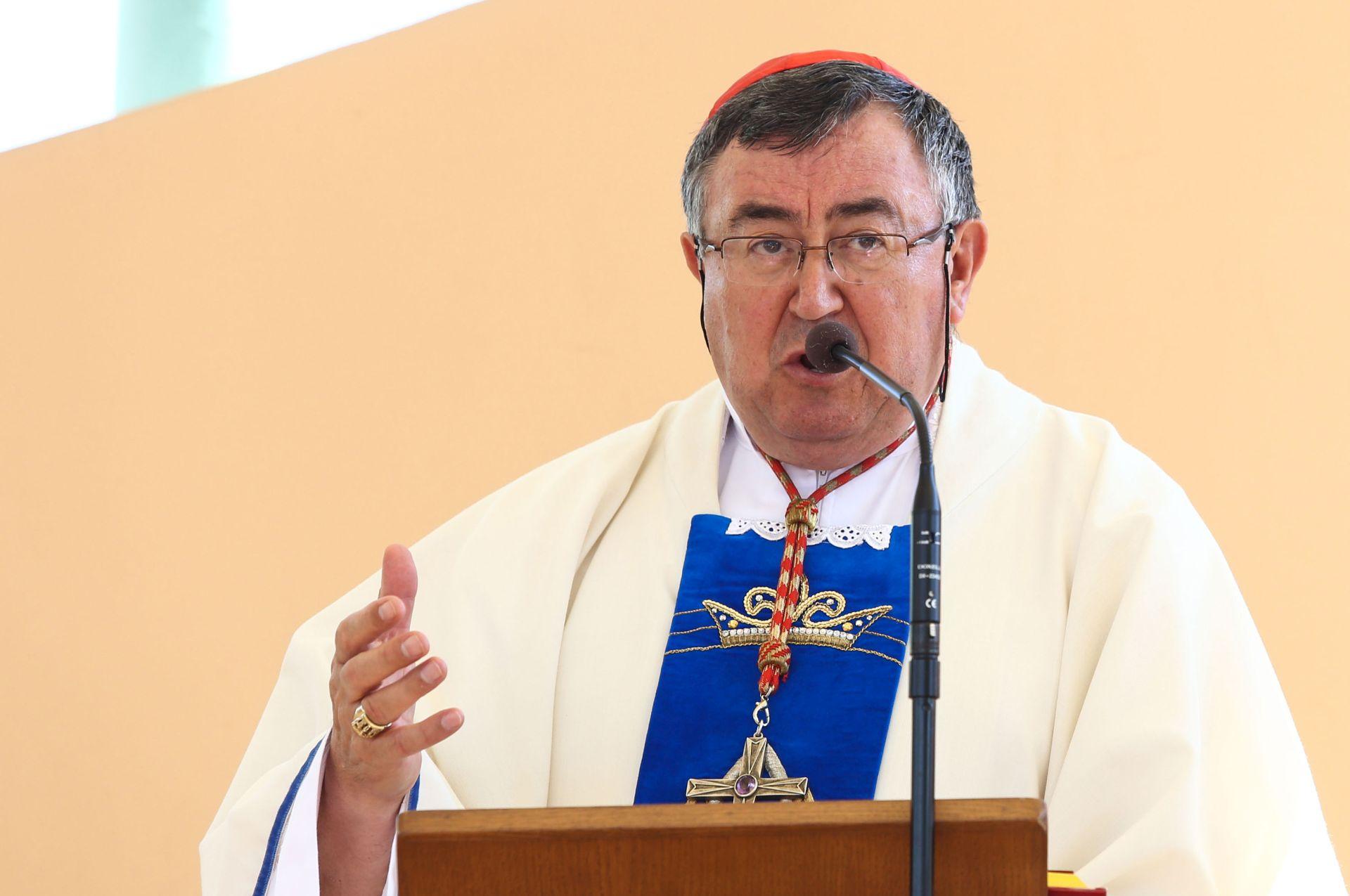 PULJIĆ: Ustrojstvo BiH nefunkcionalno, prijedlozi Crkve sustavno ignorirani