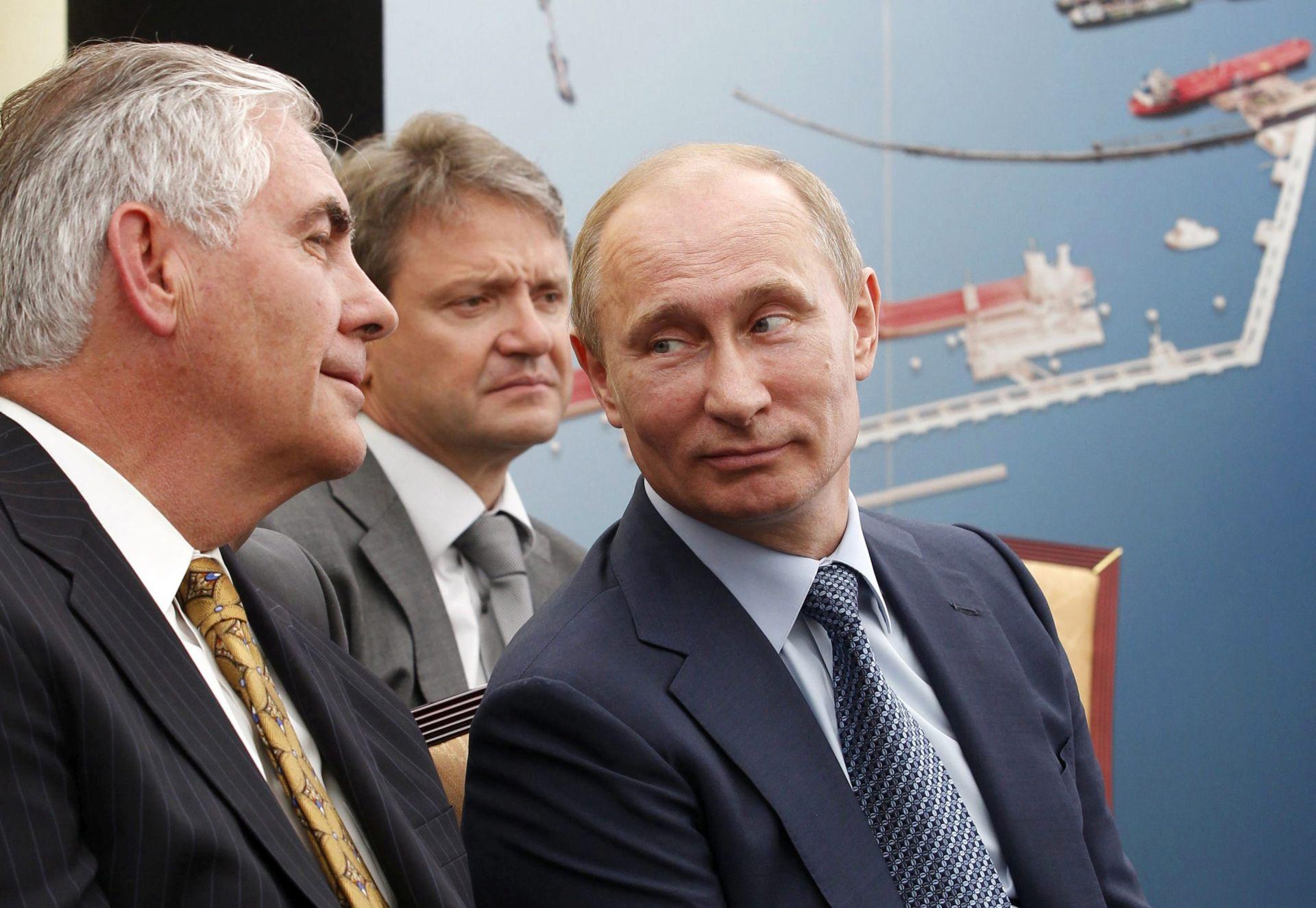 TRUMP: Treba se baviti važnijim stvarima nakon sankcija Rusiji