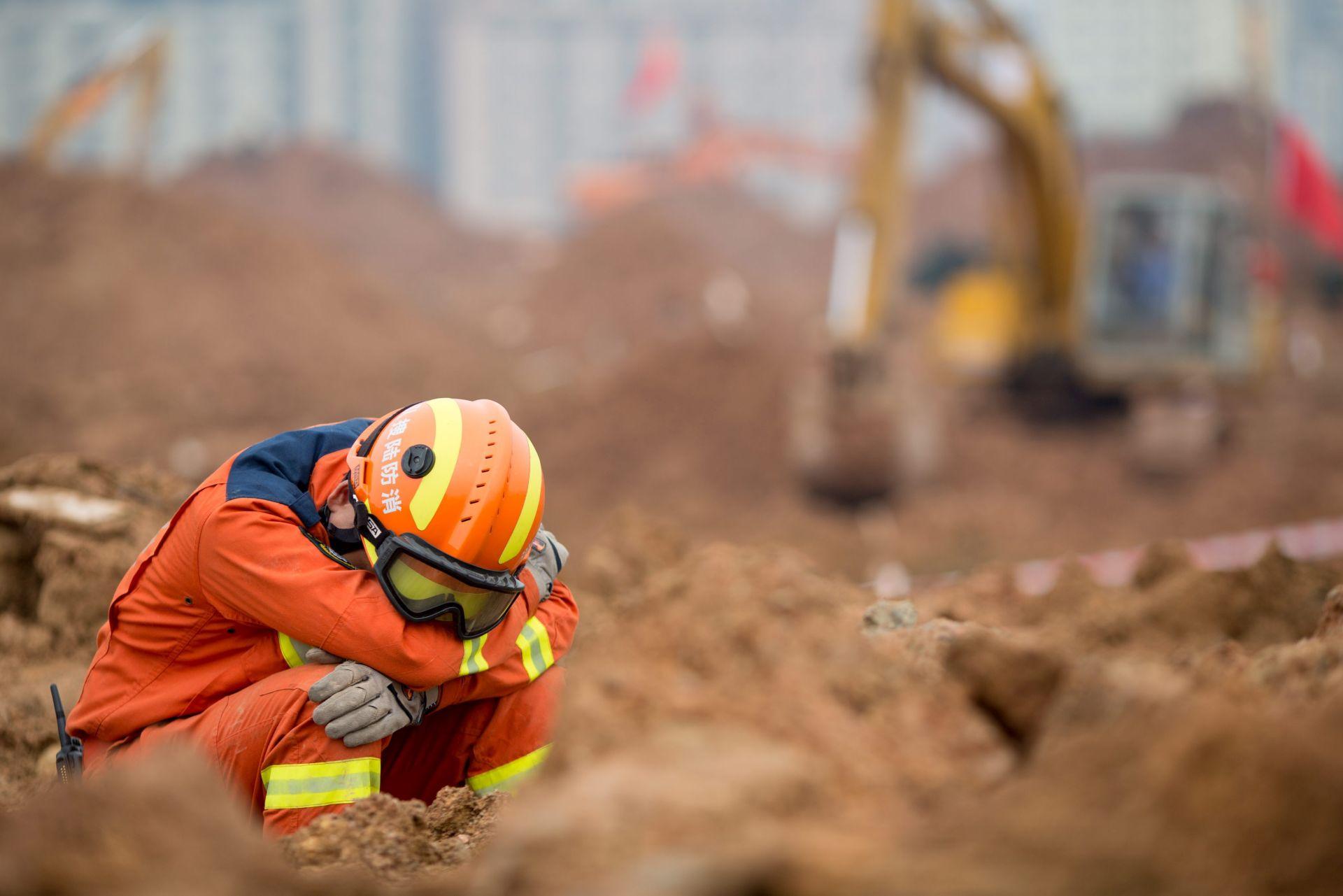 IZVJEŠĆE POKAZALO: Više od 120.000 mrtvih godišnje na cestama i na radu u Kini