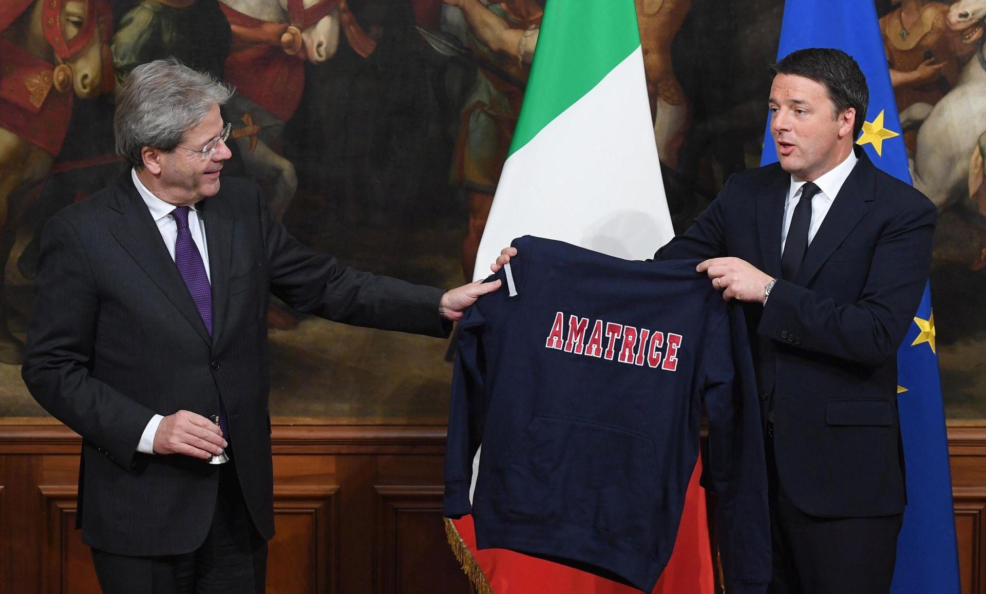NASTAVAK NEUSPJEŠNE POLITIKE? Prisegnula nova talijanska vlada