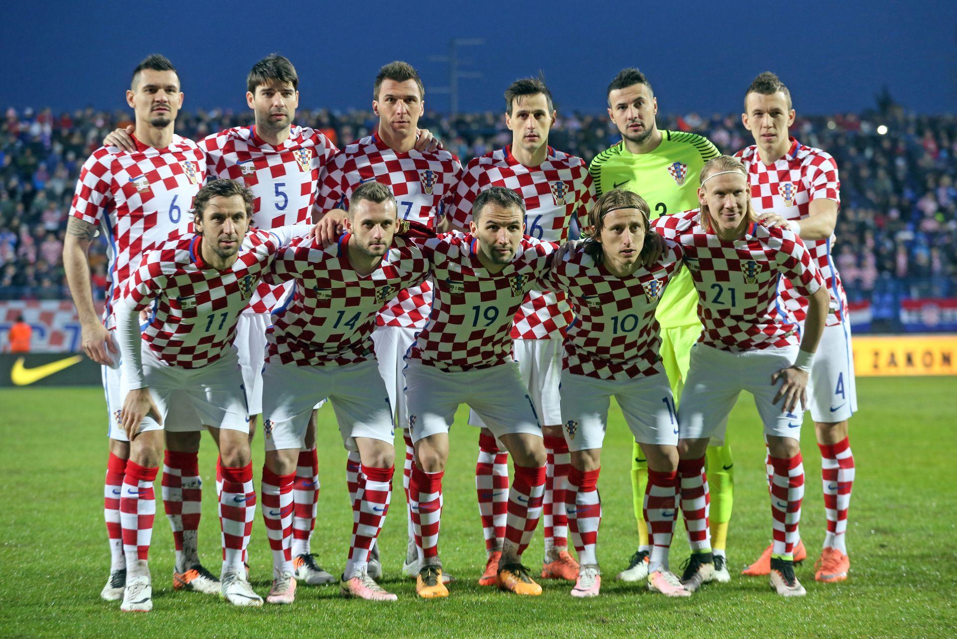 GREE CHINA CUP: Hrvatska nogometna reprezentacija u siječnju na Međunarodnom nogometnom kupu