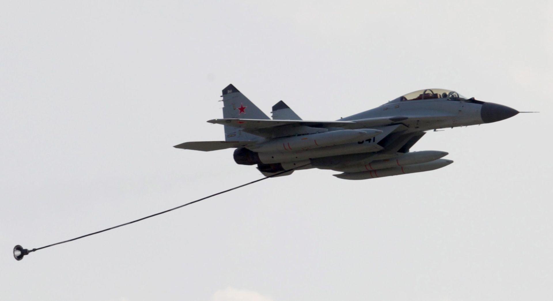 SIRIJA U zračnim napadima poginulo najmanje 39 civila