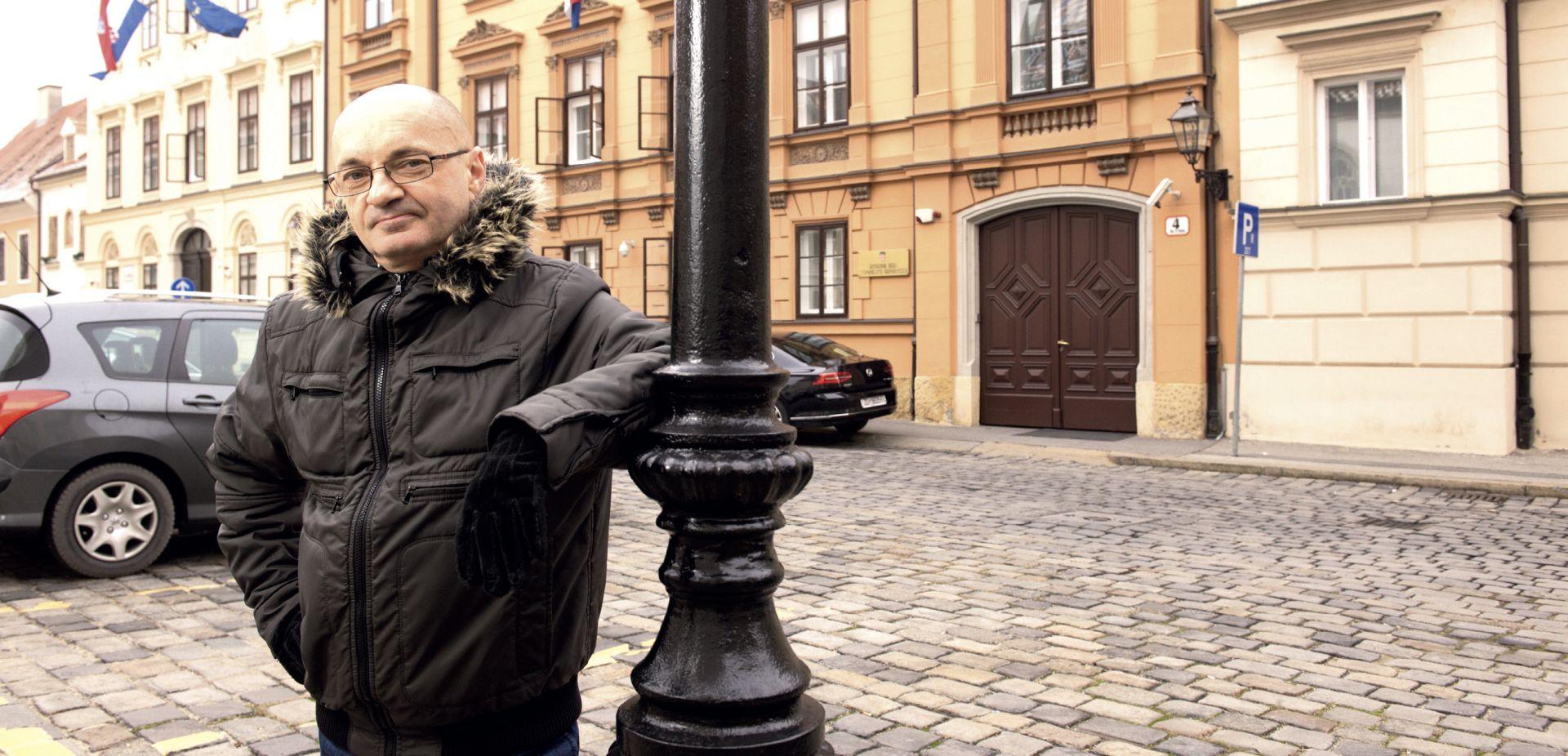 INTERVIEW: GORAN ALEKSIĆ 'Vjerujem da će Vrhovni sud utvrditi kako su banke svjesno prevarile građane'