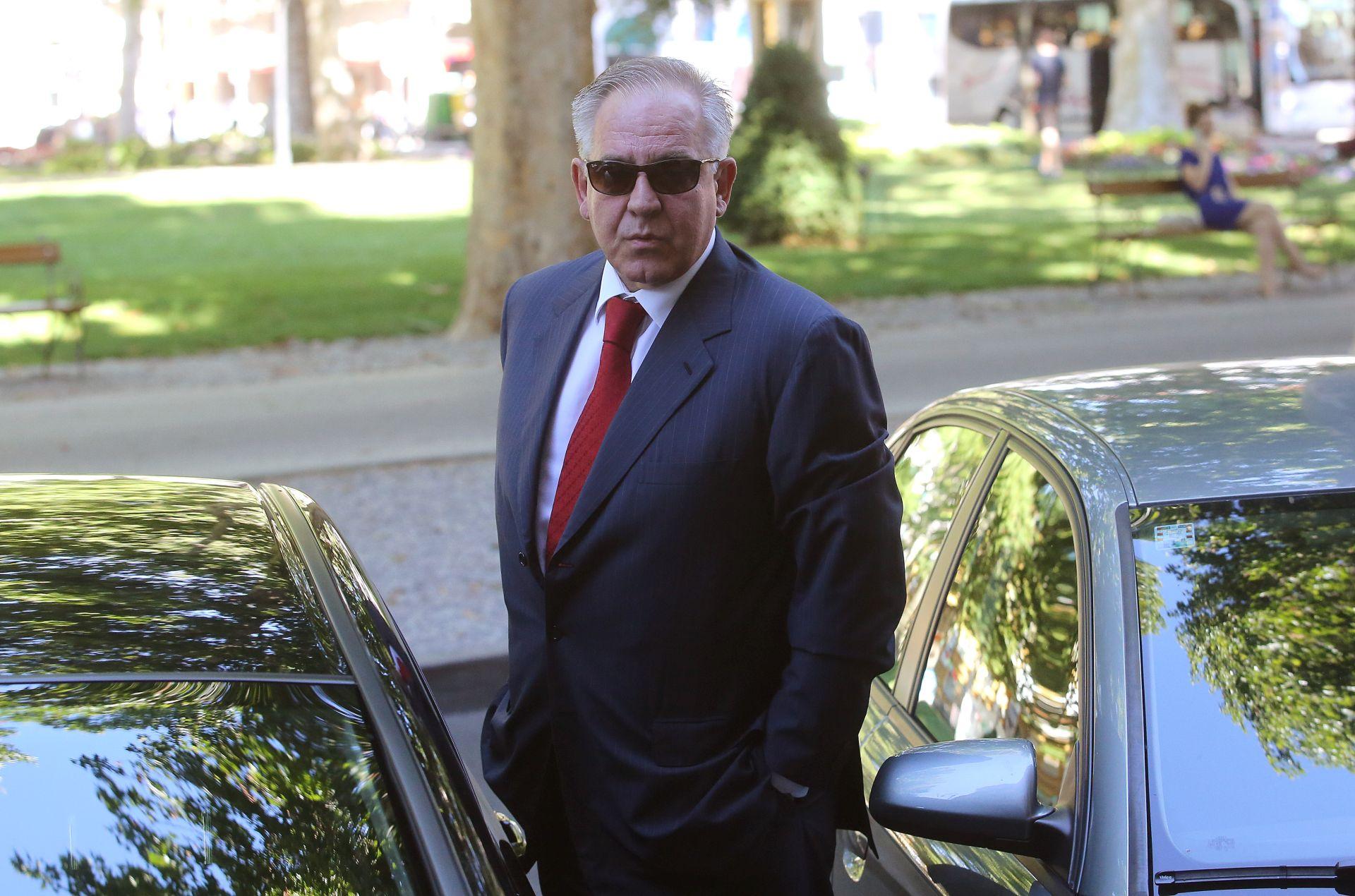 SLUČAJ FIMI MEDIA: Vještak treba odlučiti može li Sanader nakon operacije pratiti suđenje