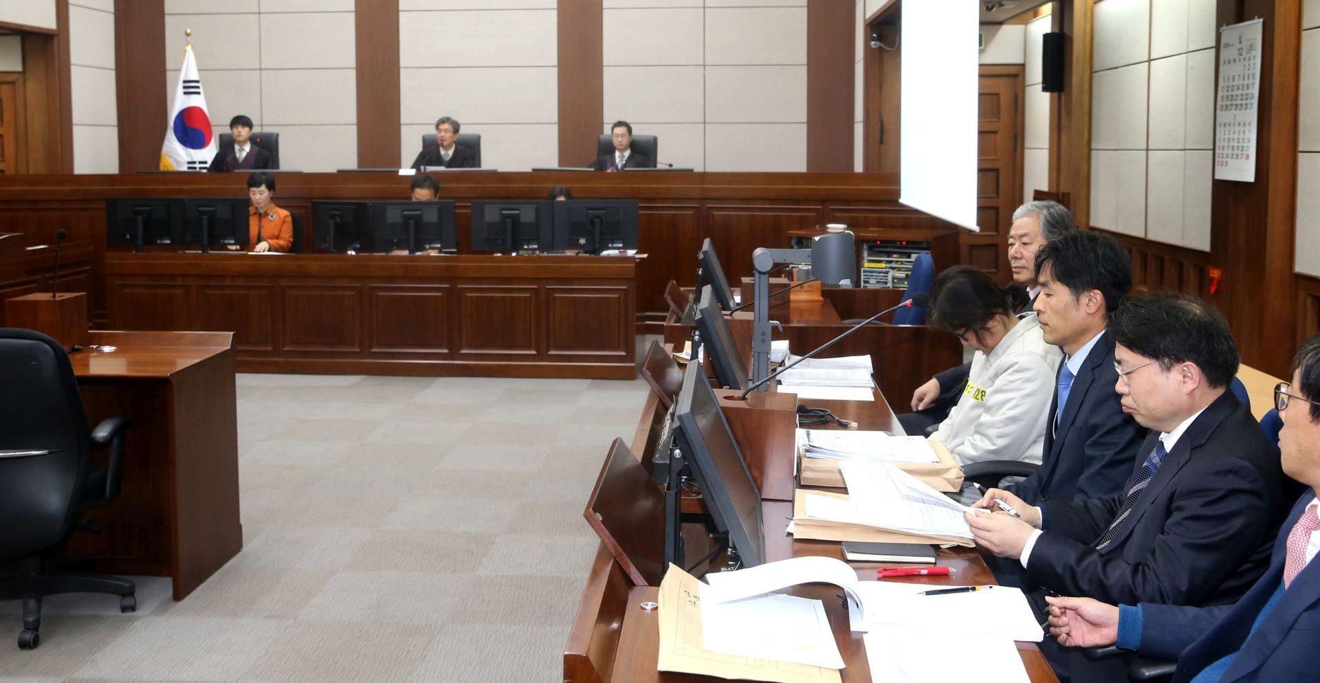 SLUČAJ KORUPCIJSKOG SKANDALA: Istraga u južnokorejskoj Nacionalnoj službi mirovinskih fondova