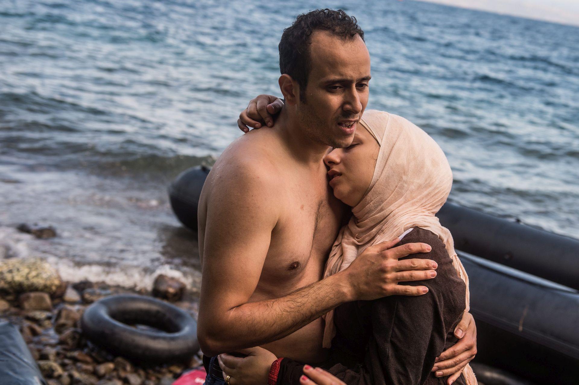 BORCI ZA LJUDSKA PRAVA: Trudne Sirijke nepoželjne u programu prihvata izbjeglica u Japanu