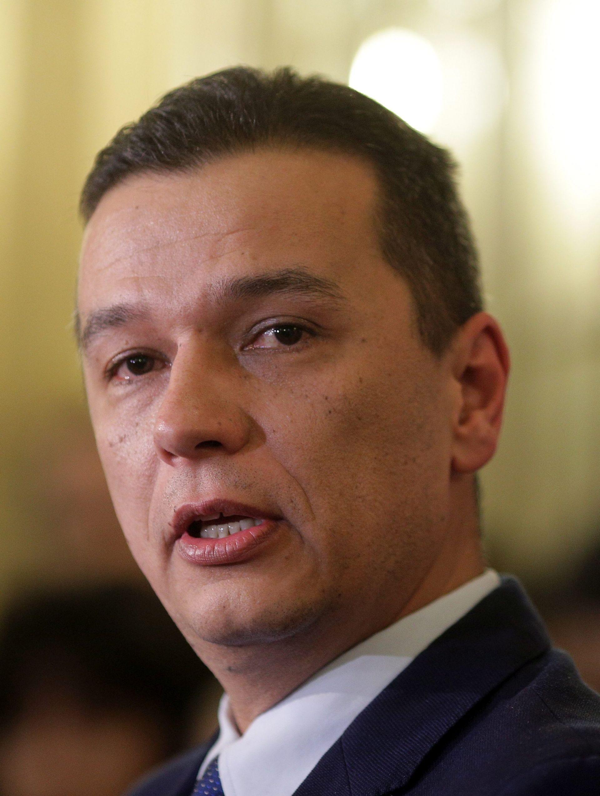 Sorin Grindeanu novi mandatar rumunjske vlade