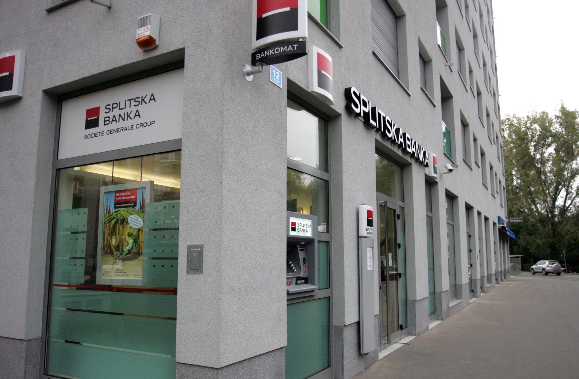 POTPISAN UGOVOR: OTP banka kupuje Splitsku banku