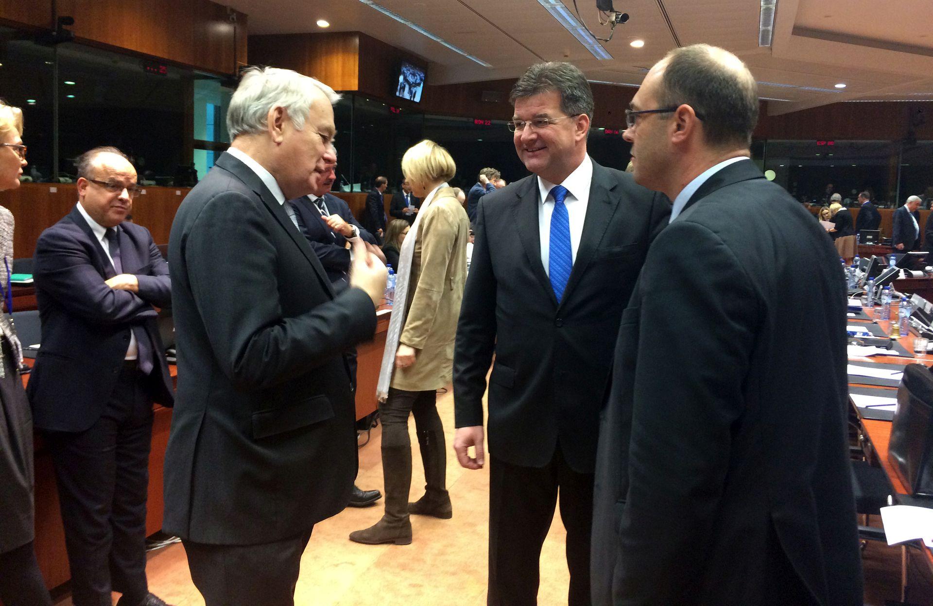 BRUXELLES: Srbija u utorak otvara dva poglavlja, primjedbe oko poglavlja 26