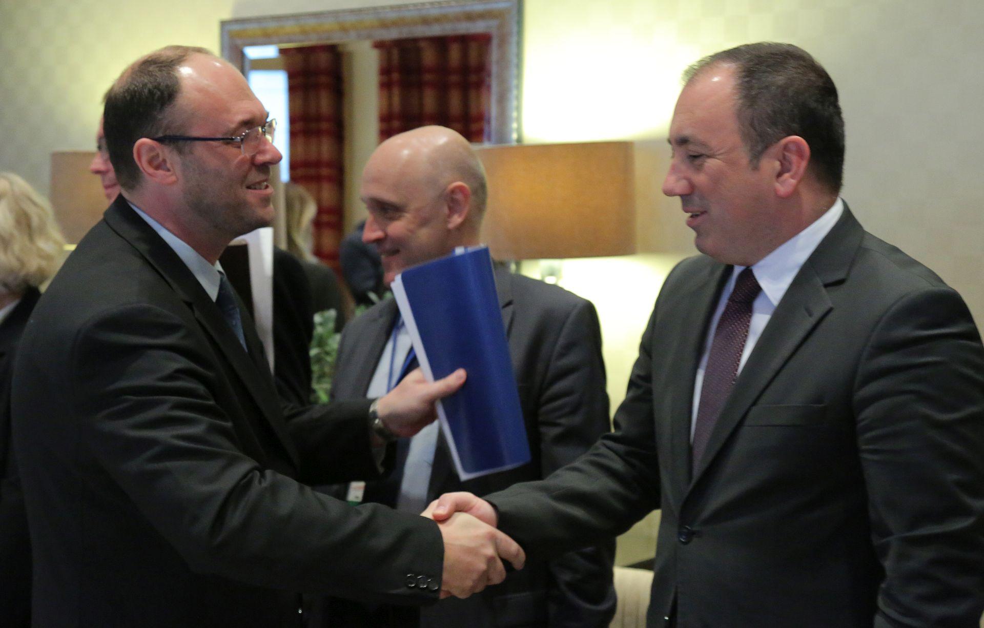 STIER: NATO želi i dalje ostati angažiran i prisutan u JI Europi
