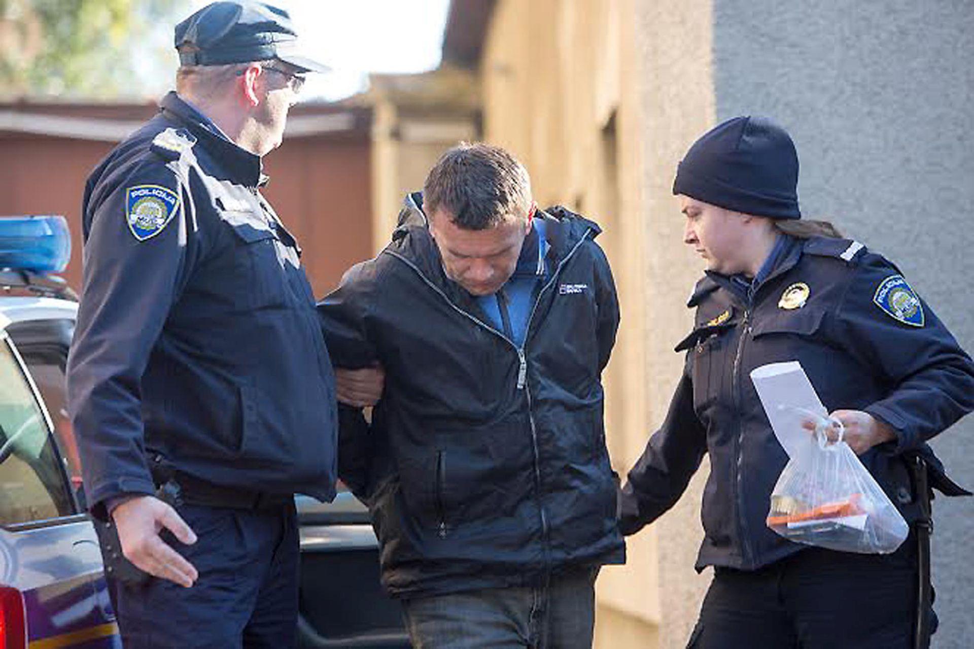 U PRITVORU NAKON 10 GODINA: Osumnjičenik za smrt sestara Filipović zadržan u istražnom zatvoru