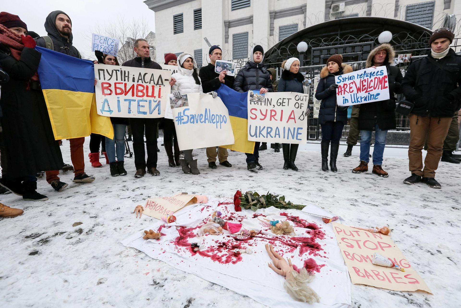 NAPETOSTI S RUSIJOM: Švedska pozvala lokalne vlasti da ubrzaju pripreme za mogući rat