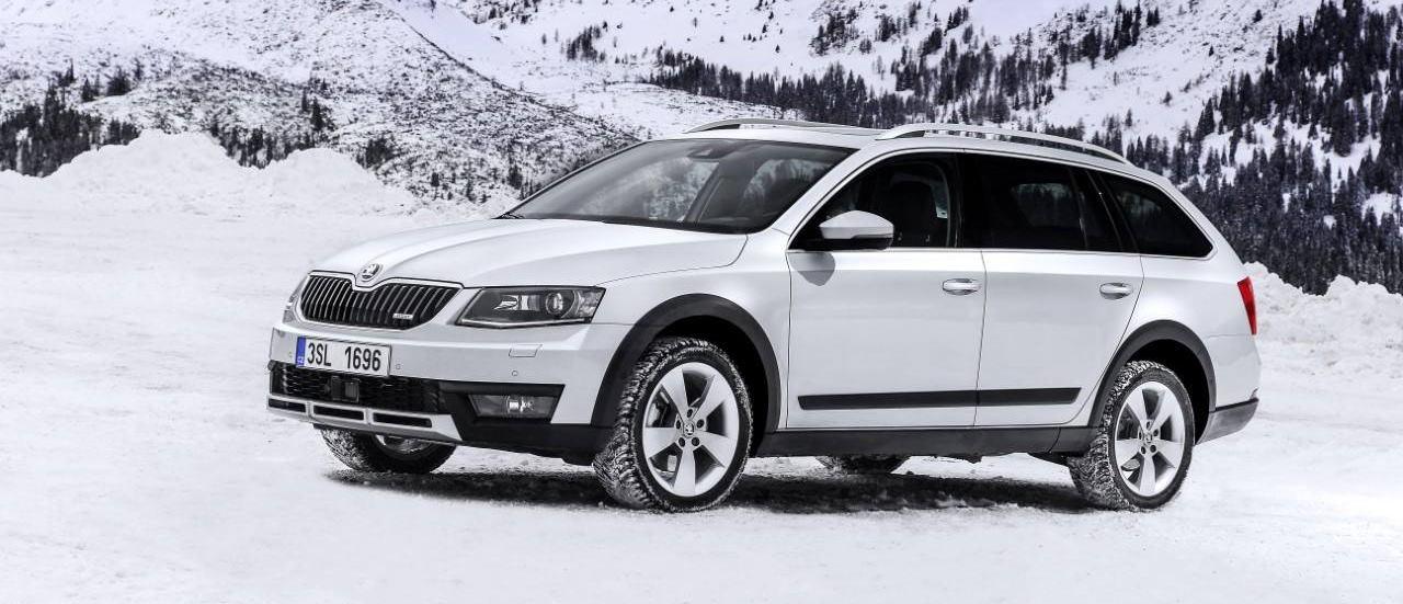 Rekordna 2016. godina za ŠKODU, koja je svojim kupcima isporučila 1 127 700 vozila