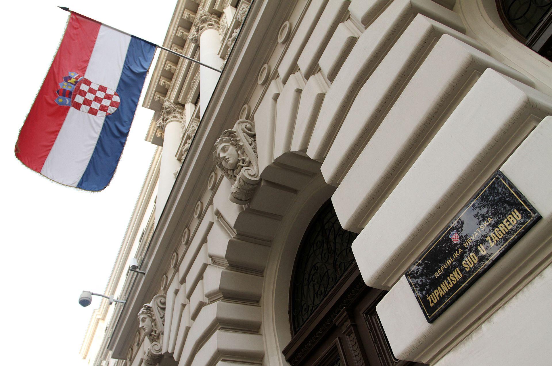 Počelo suđenje za dvostruko ubojstvo u zagrebačkoj Dubravi