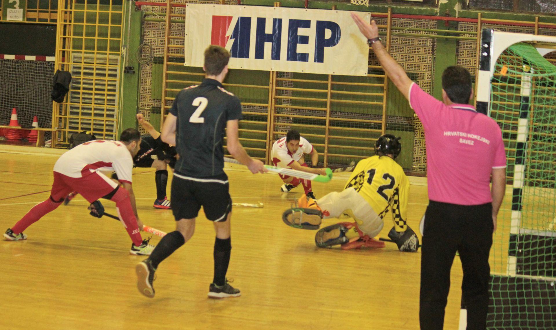 Hrvatice i Iranci pobjednici Croatia Indoor kupa