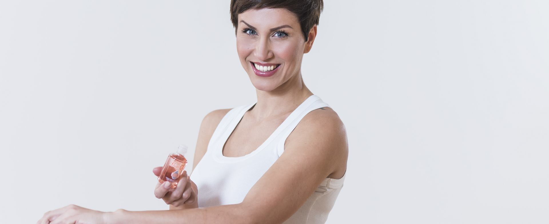 FOTO: Ana Gruica zaštitno lice za Bio-Oil u Republici Hrvatskoj