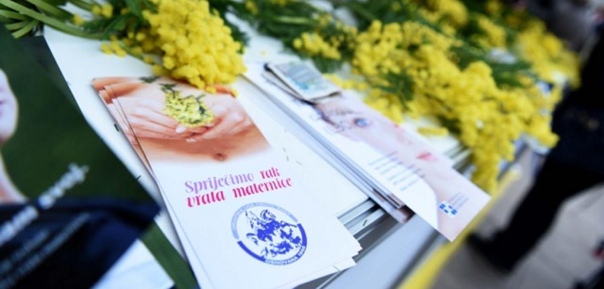 Hrvatska liga protiv raka održava Svečanu akademiju